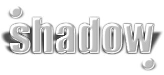 3D Shadow 3dshadow_ex2